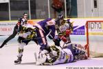 Photo hockey match Clermont-Ferrand - Roanne le 22/11/2014