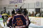 Photo hockey match Clermont-Ferrand - Roanne le 30/08/2016