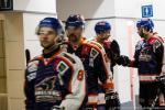 Photo hockey match Clermont-Ferrand - Roanne le 24/11/2018