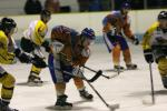 Photo hockey match Clermont-Ferrand - Rouen II le 15/12/2012
