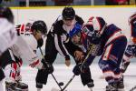 Photo hockey match Clermont-Ferrand - Toulouse-Blagnac le 20/10/2018