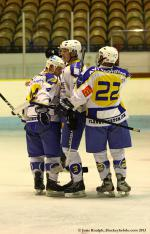 Photo hockey match Clermont-Ferrand II - Avignon le 02/02/2013