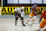 Photo hockey match Clermont-Ferrand II - Chambéry II le 19/10/2013