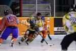Photo hockey match Clermont-Ferrand II - Chambéry II le 19/09/2015