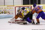 Photo hockey match Clermont-Ferrand II - Chambéry II le 08/10/2016