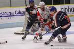 Photo hockey match Clermont-Ferrand II - La Roche-sur-Yon le 26/10/2019