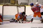 Photo hockey match Clermont-Ferrand II - Marseille le 05/10/2013