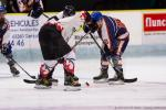 Photo hockey match Clermont-Ferrand II - Poitiers le 09/11/2019