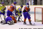 Photo hockey match Clermont-Ferrand II - Toulon le 14/02/2015