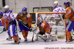 Photo hockey match Clermont-Ferrand II - Val Vanoise II le 19/12/2015