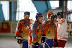 Photo hockey match Clermont-Ferrand II - Valence II le 04/10/2014