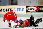 Photo hockey match Clermont-Ferrand II - Valence II le 13/10/2012