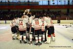 Photo hockey match Colmar - Morzine-Avoriaz le 15/04/2018