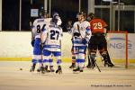 Photo hockey match Courbevoie  - Châlons-en-Champagne le 29/02/2020