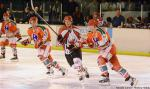 Photo hockey match Courbevoie  - Neuilly/Marne le 24/08/2014