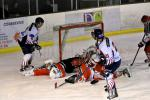 Photo hockey match Courbevoie  - Nice le 18/12/2010