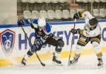 Photo hockey match Courchevel-Méribel-Pralognan - Brest  le 03/12/2016