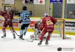 Photo hockey match Dijon  - Brest  le 09/01/2016