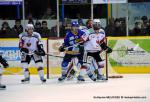 Photo hockey match Dijon  - Briançon  le 19/12/2012