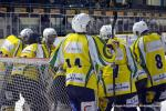 Photo hockey match Dijon  - Evry / Viry U20 le 18/11/2017