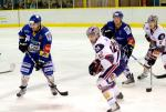 Photo hockey match Dijon  - Grenoble  le 06/02/2010