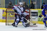 Photo hockey match Dijon  - Grenoble  le 14/11/2012