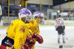 Photo hockey match Dijon  - Morzine-Avoriaz le 06/10/2015