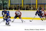 Photo hockey match Dijon  - Morzine-Avoriaz le 02/03/2010