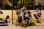 Photo hockey match Dunkerque - Clermont-Ferrand le 08/01/2011