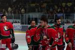 Photo hockey match Epinal  - Courbevoie  le 22/04/2019