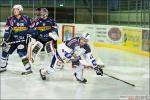 Photo hockey match Epinal  - Grenoble  le 30/12/2011