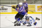 Photo hockey match Epinal II - Marseille le 02/03/2013