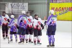 Photo hockey match Epinal II - Valenciennes le 26/02/2011