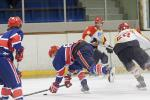 Photo hockey match Evry  - Meudon le 26/10/2013