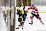 Photo hockey match Evry / Viry - Wasquehal Lille le 12/11/2016