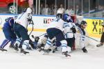 Photo hockey match Finland - France le 07/05/2017