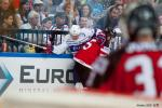 Photo hockey match France - Canada le 09/05/2015