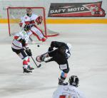 Photo hockey match Gap  - Briançon  le 17/01/2015
