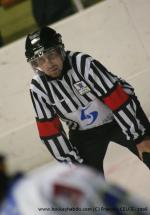 Photo hockey match Gap  - Cergy-Pontoise le 01/11/2008