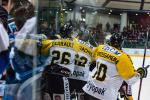 Photo hockey match Gap  - Rouen le 09/03/2016