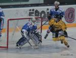 Photo hockey match Gap  - Rouen le 24/11/2012