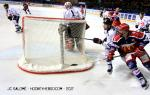 Photo hockey match Grenoble  - Amiens  le 08/03/2017