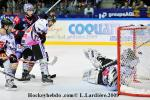 Photo hockey match Grenoble  - Amiens  le 31/10/2009