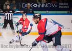 Photo hockey match Grenoble  - Angers  le 14/02/2017