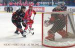 Photo hockey match Grenoble  - Bordeaux le 12/10/2018