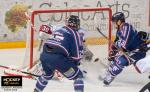 Photo hockey match Grenoble  - Briançon  le 09/01/2016
