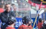 Photo hockey match Grenoble  - Chamonix  le 31/08/2017