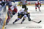 Photo hockey match Grenoble  - Chamonix  le 26/10/2011