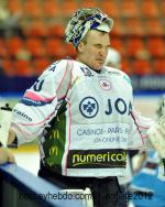 Photo hockey match Grenoble  - Epinal  le 24/02/2012
