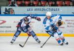 Photo hockey match Grenoble  - Gap  le 25/02/2014